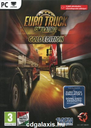 Euro truck simulator 2 gold bundle by xlaser full game free pc.