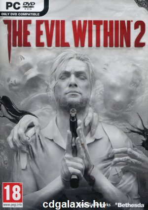 PC játék Evil Within 2
