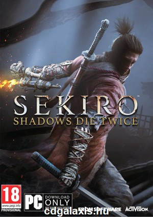 PC játék Sekiro: Shadows Die Twice