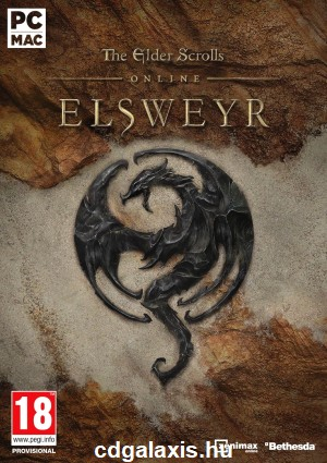 PC játék The Elder Scrolls Online: Elsweyr