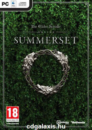 PC játék The Elder Scrolls Online: Summerset