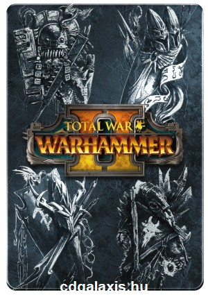 PC játék Total War Warhammer 2 Limited Edition