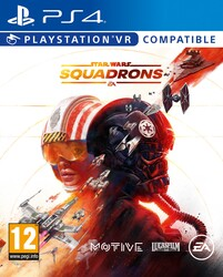 Playstation 4 Star Wars Squadrons