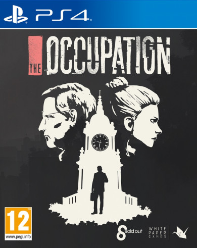 Playstation 4 The Occupation