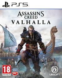 Playstation 5 Assassin's Creed Valhalla