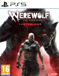 Playstation 5 Werewolf The Apocalypse Earthblood