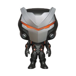 Relikviák Funko POP: Fortnite Omega (435)