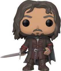Relikviák Funko POP: Lord of the Rings Movies Aragorn (531)