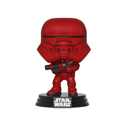 Relikviák Funko POP: Star Wars Sith Jet Trooper (318)