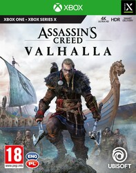 Xbox One Assassin's Creed Valhalla (november 10.)