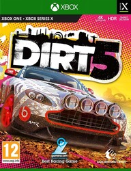 Xbox One Dirt 5