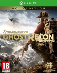 Xbox One Ghost Recon Wildlands Gold Edition