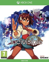 Xbox One Indivisible