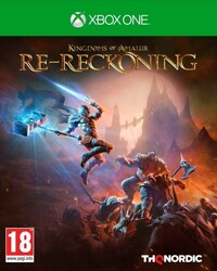 Xbox One Kingdom of Amalur Re-Reckoning