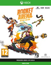 Xbox One Rocket Arena Mythic Edition