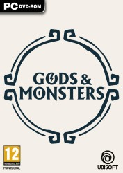 PC játék Gods and Monsters