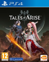Playstation 4 Tales of Arise