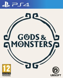 Playstation 4 Gods and Monsters
