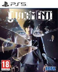 Playstation 5 Judgment