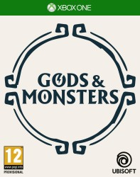 Xbox One Gods and Monsters